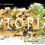 Actuación de Utopía en Teatro para la Revolución