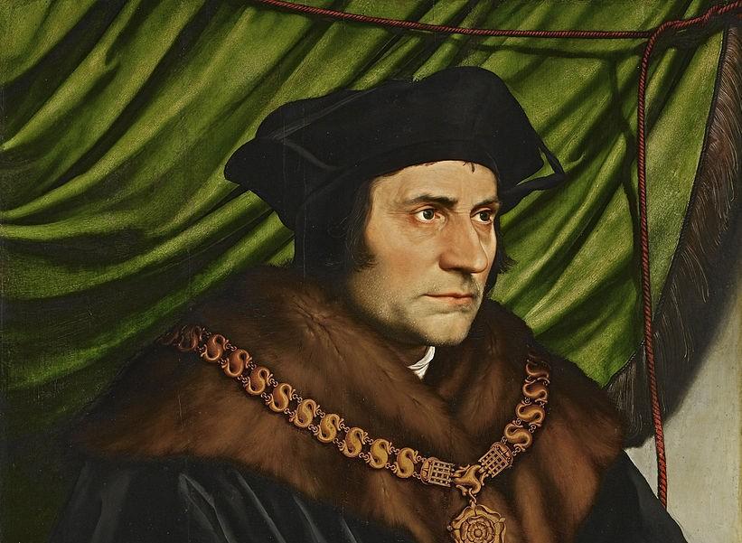 Sir Tomás Moro